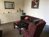 Beautiful double room in 2 bed flat with a garden. Available 8th August 2016