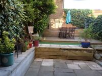 Double Room, All Bills Included, Amazing Location, Angel Tube (Zone 1), Garden