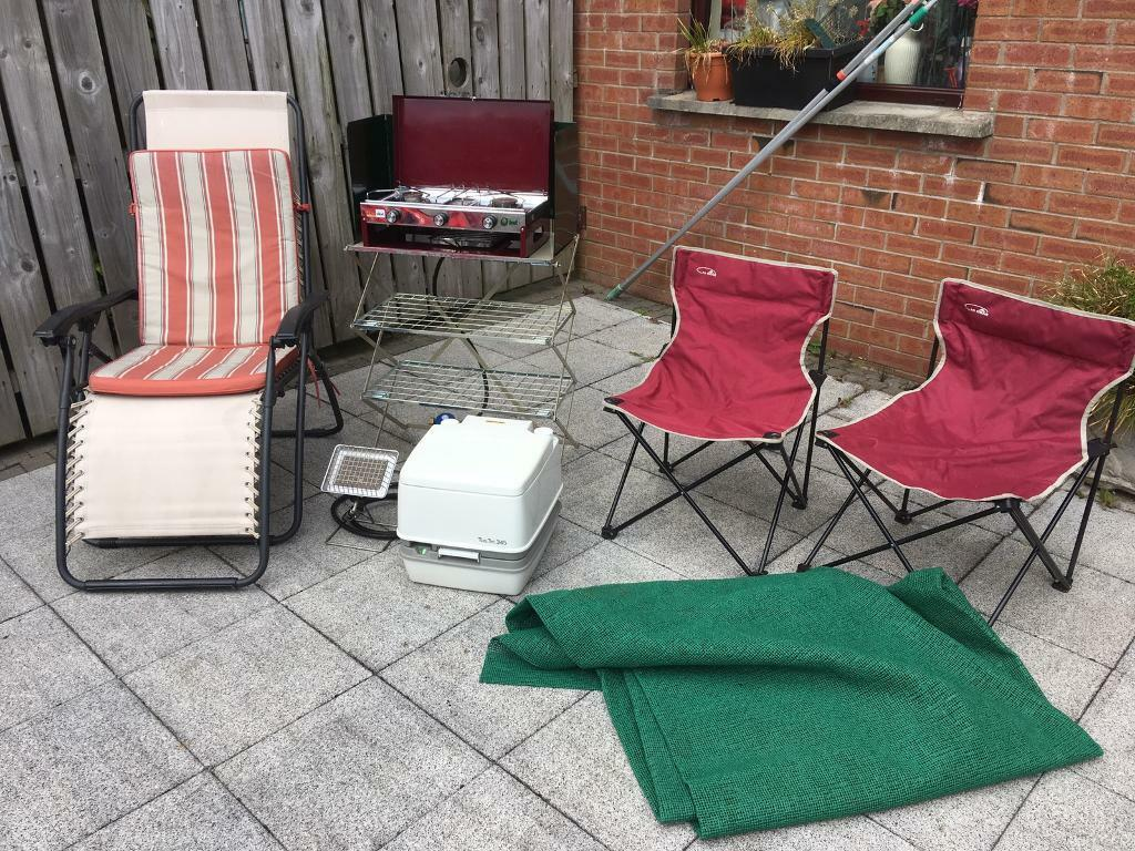 Camping equipment | in Comber, County Down | Gumtree