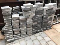 NEW Block pavers