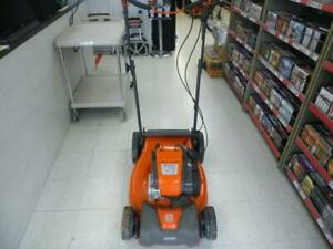 Husqvarna 3-In-1 Lawnmower  - We Buy and Sell Pre-Owned Lawn Mowers - 117388 - CH411405