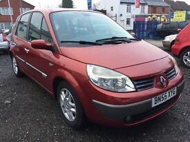 Renault Scenic 1.9 diesel maxim