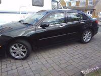 Chrysler 2.0crd 2008 low milage