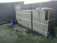 235 Concrete building builders blocks