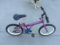 Super Bike for Girls