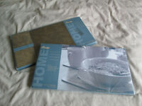 NEW Tablemats - 2 sets of 4 - very useful/OFFERS