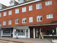 One-bedroom 1st floor flat in Godalming, Surrey GU7 1AB