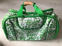 USED BILLABONG WHEELED LUGGAGE BAG