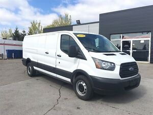 2016 Ford Transit T250 Low roof 148