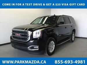2017 GMC Yukon SLE, Remote Start, NAV, Backup Cam, Touchscreen