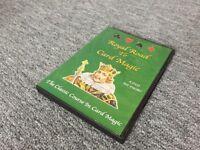 Royal Road to Card Magic (4 Disk DVD set)
