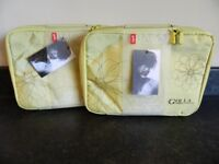 Golla Case Sleeve for Mini Notebook / Laptop Lime Green x2 NEW