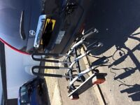 Thule 3 Bike Tow-bar Carrier