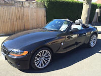 BMW Z4 ROADSTER, no offers, no part exchange