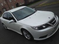 Saab Vector Sport Tiid (not vectra or bora) TOP SPEC EVERY EXTRA