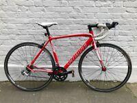 "Specialized Allez 2300 Alu/Carbon Road Bike (21""/54cm)"