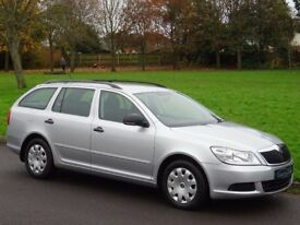 2010 Skoda Octavia 1.6 TDI CR S 5dr Estate - DIESEL ESTATE - £30 PER YEAR ROAD TAX