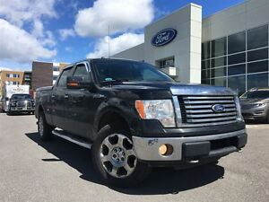 2010 Ford F-150 XTR | ROUES LARIAT