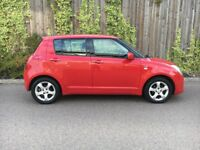 Suzuki Swift 1.5 Glx 5 Dr Hatchback (2005) 05 Reg 71,000 Mls