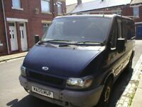 ford transit 330 swb spares or repair
