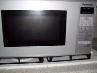 Panasonic Microwave Oven (Model NN-E281MM