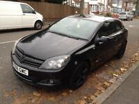 2006 VAUXHALL ASTRA 1.6 SXI WITH 1 YEAR MOT QUCK SALE