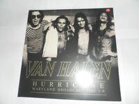 Van Halen Hurricane maryland vol 1