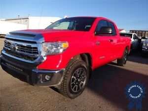 2016 Toyota Tundra SR TRD - Trip Computer, Trailer Tow Package