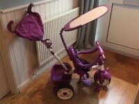Little Tikes 4-in-1 Trike - very good condition
