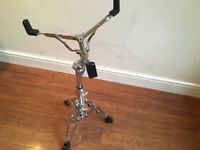 Pearl 800 Snare Drum Stand - Excellent