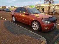 Lexus is200 1999
