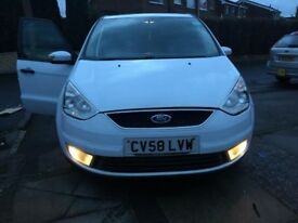 Ford Galaxy Quick Sale 3 Months Warranty & Breakdown