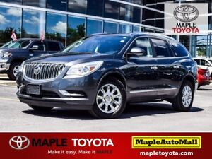 2013 Buick Enclave AWD NAVIGATION LEATHER MOONROOF  & MORE !