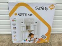 Safety 1st stair gate brand new
