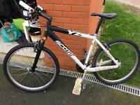 Scott Voltage YZ4 mountain bike