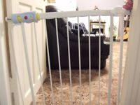 Baby Gate New still boxed
