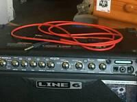 Line 6 Spider 3 75 Watts Guitar Amplifier