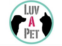 LUVAPETS DOG WALKING AND BOARDING SERVICES £7