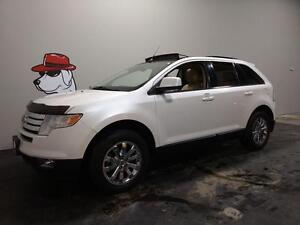 2010 Ford Edge Limited  ***FINANCING AVAILABLE***
