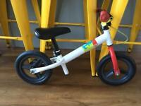 Child's Balance Bike Decathlon