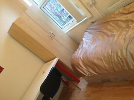 Single room 275 INCLUDING ALL bills and wifi !great location Rusholme near oxford rd/uni/city !