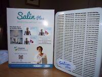 SALIN Plus Salt Therapy Air Purifier
