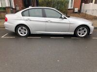 Bmw 318i, 2009. Manual transmission in good condition for sale