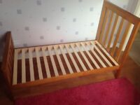 Mothercare Jamestown Cot/Bed
