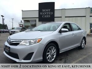 2012 Toyota Camry LE | NAVIGATION | NO ACCIDENTS Kitchener / Waterloo Kitchener Area image 1