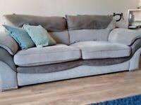 Italian Style Sofa - Good condition £200 ono
