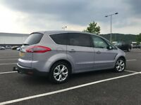 Ford S Max Titanium - 60 plate 7 Seater Diesel - 1 Owner With Full Service History