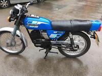 Suzuki go100