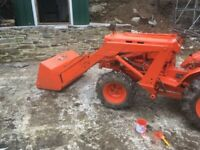 Tractor - Plant & Tractor Equipment for Sale | Page 6/7 - Gumtree