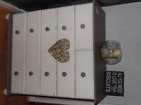 Pine drawers. Shabby chic.
